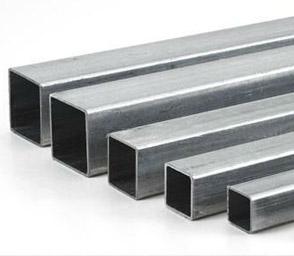 Tubos cuadrados almac n de hierros equindagro sl - Tubos cuadrados de pvc ...